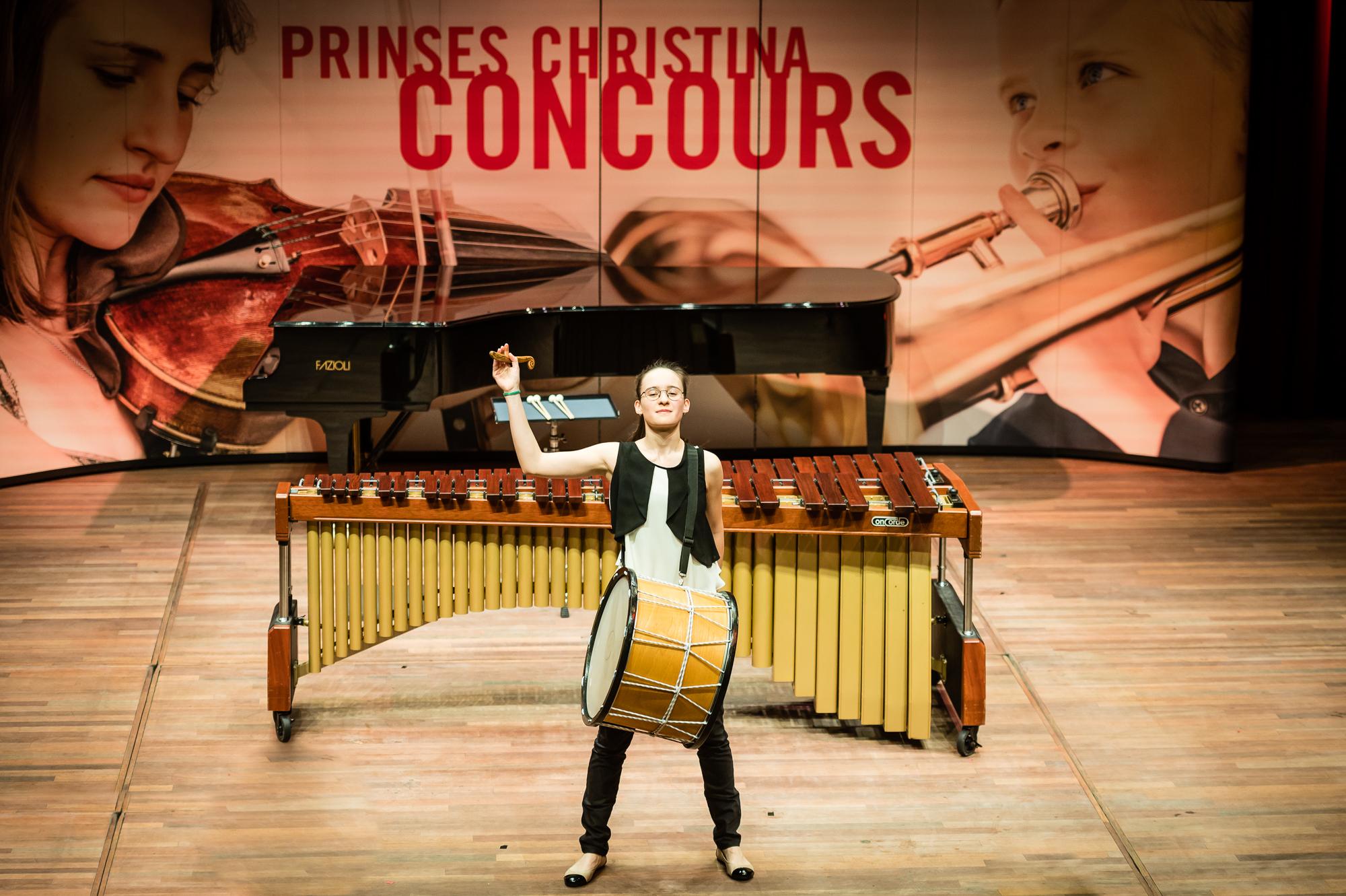 Concert Palisium Eerbeek