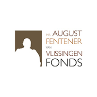 Mr August van Fentener van Vlissingenfonds - Partner Prinses Christina Concours , Mr. August Fentener van Vlissingen Fonds - Partner Prinses Christina Concours