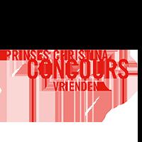 Vrienden van het Prinses Christina Concours